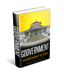 Godvernment available now