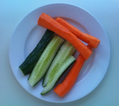 Nektariini Kalorit