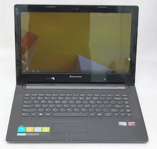 Jual Laptop Bekas Lenovo G40-45  Bekas