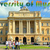 [Mysore University] Entrance Examination for Post Graduate Degree Courses