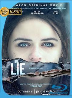 Juego perverso [The Lie] (2018) HD [1080p] Latino  [Google Drive] Panchirulo