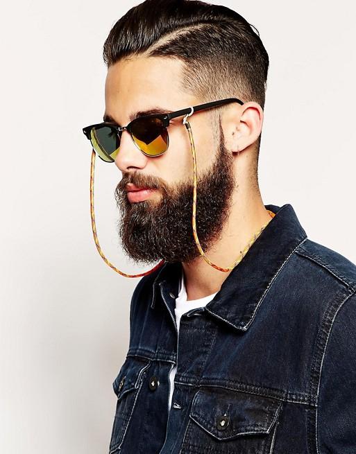 cordinha para oculos de sol masculino verão 2018