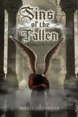 Sins of the Fallen by Daniele Lanzarotta