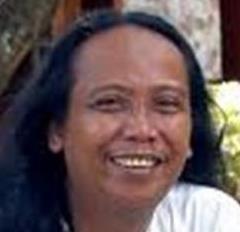 Mandra P Shakti Mengikuti Karawang Creative, Mandra P Shakti