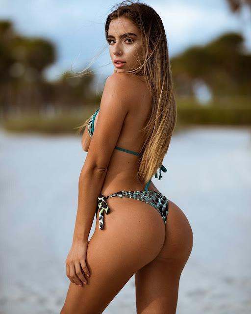 Bruna Lima nude
