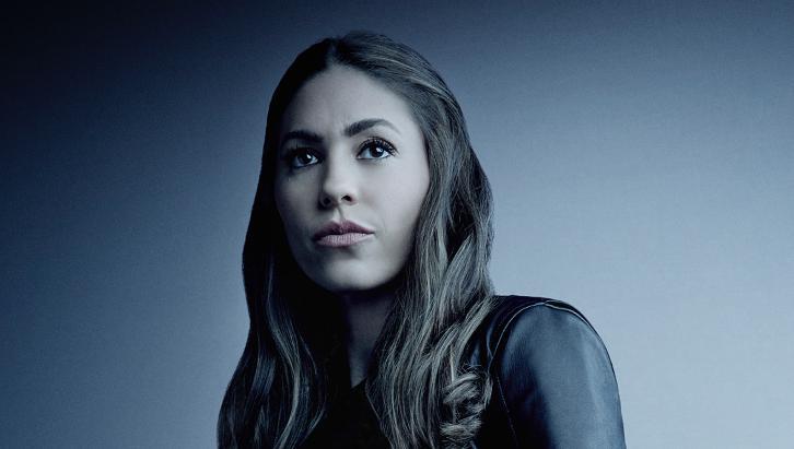 Agents of SHIELD - Season 5 - Natalia Cordova-Buckley Promoted to Series Regular