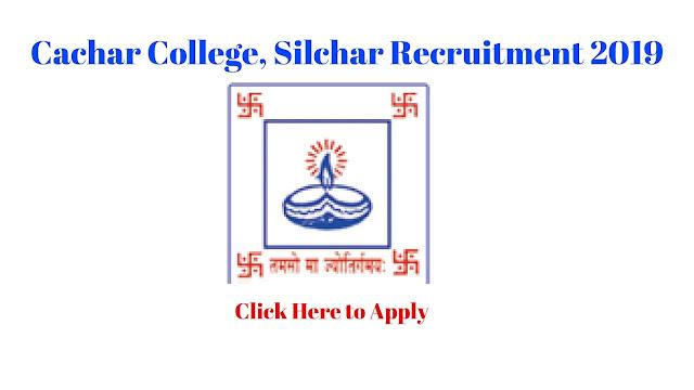 Cachar College, Silcahar