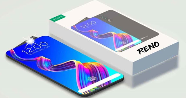 رسميًا مواصفات وسعر هاتف أوبو رينو 5 برو بلس OPPO Reno 5 Pro Plus