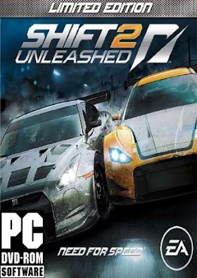 โหลดเกมส์ Need for Speed Shift 2