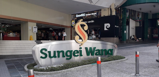 Sungei Wang Plaza