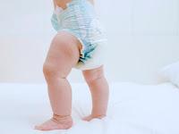 Penyebab Popok Bayi Perekat Bocor saat Dipakai dan Solusinya