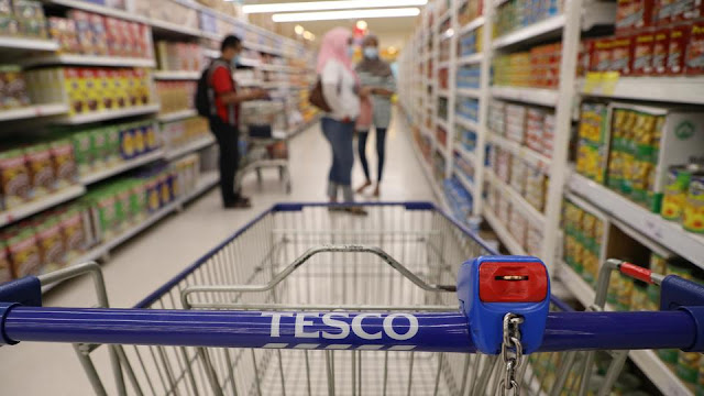 British supermarket chain Tesco to sell its Polish branch