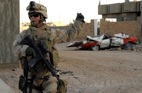 Casa Branca irá retirar tropas do Afeganistão até setembro