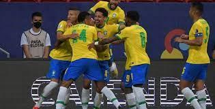 التعادل السلبي يحدد مباراة البرازيل ضد كولومبيا في تصفيات كأس العالم