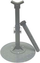 High Country Plastics Farrier Stand