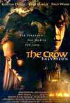 Watch The Crow: Salvation Online Free in HD