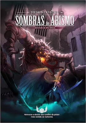 Sombras do Abismo PDF
