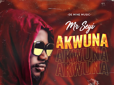 DOWNLOAD MP3: Mr Seyi - Akwuna || @Seyi_Adegbenro