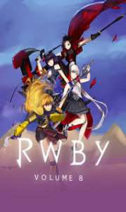 RWBY 8 Episódio 05