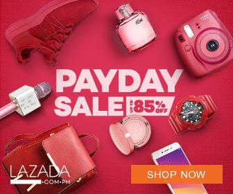 Lazada payday sale