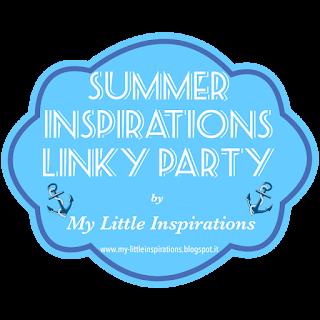 Summer Link Party banner - MLI