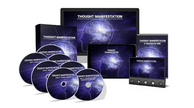 Thought Manifestation Reviews Thought Manifestation Review: Does Ryan Philip's Program Help To Achieve Anything You Want In Your Life How You Can Improve Your Life Through Manifestation How This Program Support Everyone Pros and Cons of Thought Manifestation Book