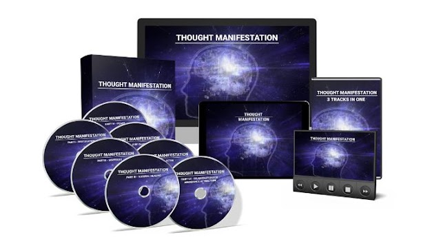 Thought Manifestation Reviews