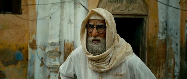 Gulabo Sitabo (2020) Full Movie [Hindi-DD5.1] 1080p HDRip ESubs Download