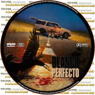 GALLETABLANCO PERFECTO - DOWNRANGE - 2017