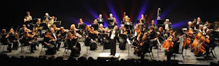 Orquesta Sinfónica de Longueuil -c- TEATRO MAYOR