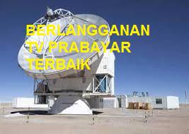 Daftar TV Prabayar (berlangganan) Terbaik di Indonesia