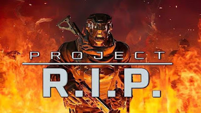 Free Download Game Project RIP Mobile MOD APK Unlimited Money