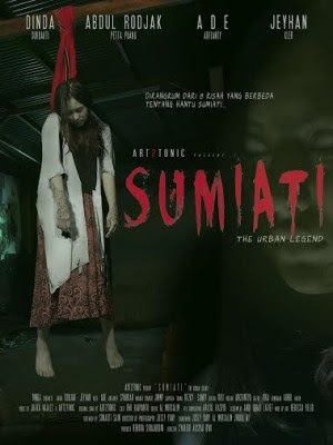Film Horror Sumiati (2015) DVDRip Indonesia