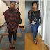 Uche Jombo beautiful in new photos