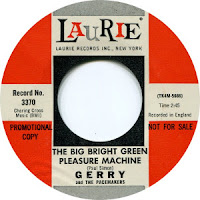 The Big Bright Green Pleasure Machine (Gerry and the Pacemakers)