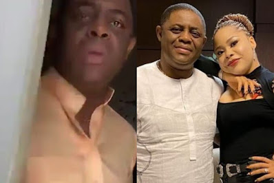 """I Have Covered My Estranged Wife's Madness For Over 7 Years To Protect My Children"" – Femi Fani Kayode Reveals"