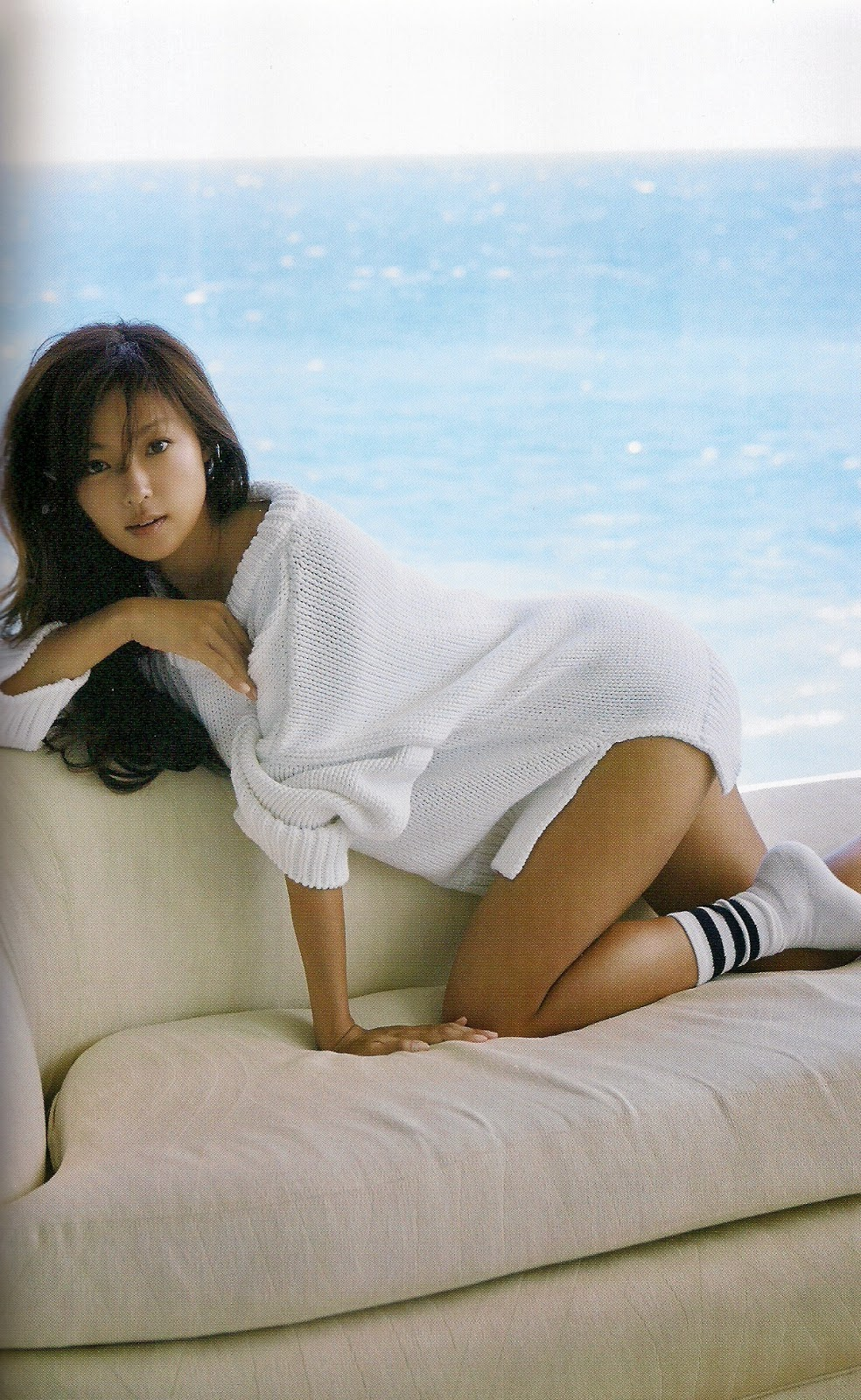 Who is Kyoko Fukada Who is Kyoko Fukada Dating Net Worth