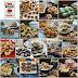 Tepung Gandum Cap Ros MFM Flour Terbaik untuk Biskut dan Pastri