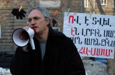 Тигран Хзмалян: Мы поставили цель вывести российскую военную базу из Армении