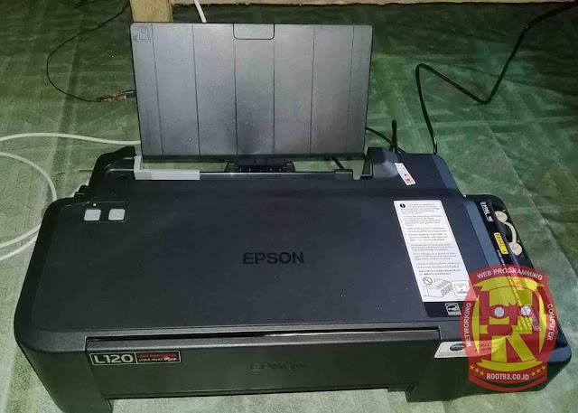 Hal yang Perlu Dipertimbangkan Sebelum Membeli Printer Epson L120