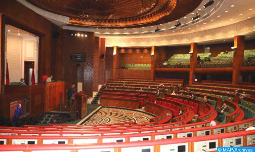 مجلس المستشارين يعود للنظام الاعتيادي لجلسات الأسئلة الأسبوعية بدء من 17 نونبر
