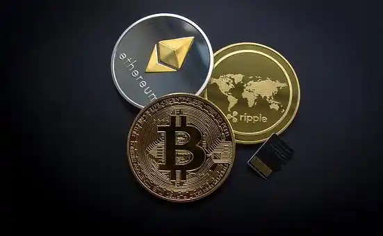 Crypto Stocks Recover After Market Falls Over The Weekend