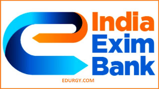 Exim Bank of India Recruitment Specialist Officer Posts, 2021