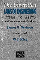 The Unwritten Rules of Engineering