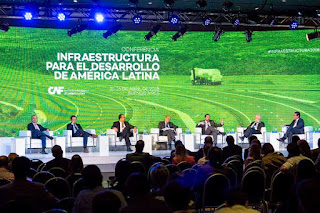 Accesibilidad e inclusión social, retos de la infraestructura en América Latina