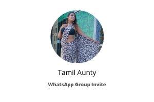 tamil aunty whatsapp group