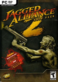 Download Jagged Alliance 2 Classic HD PC Game Gratis