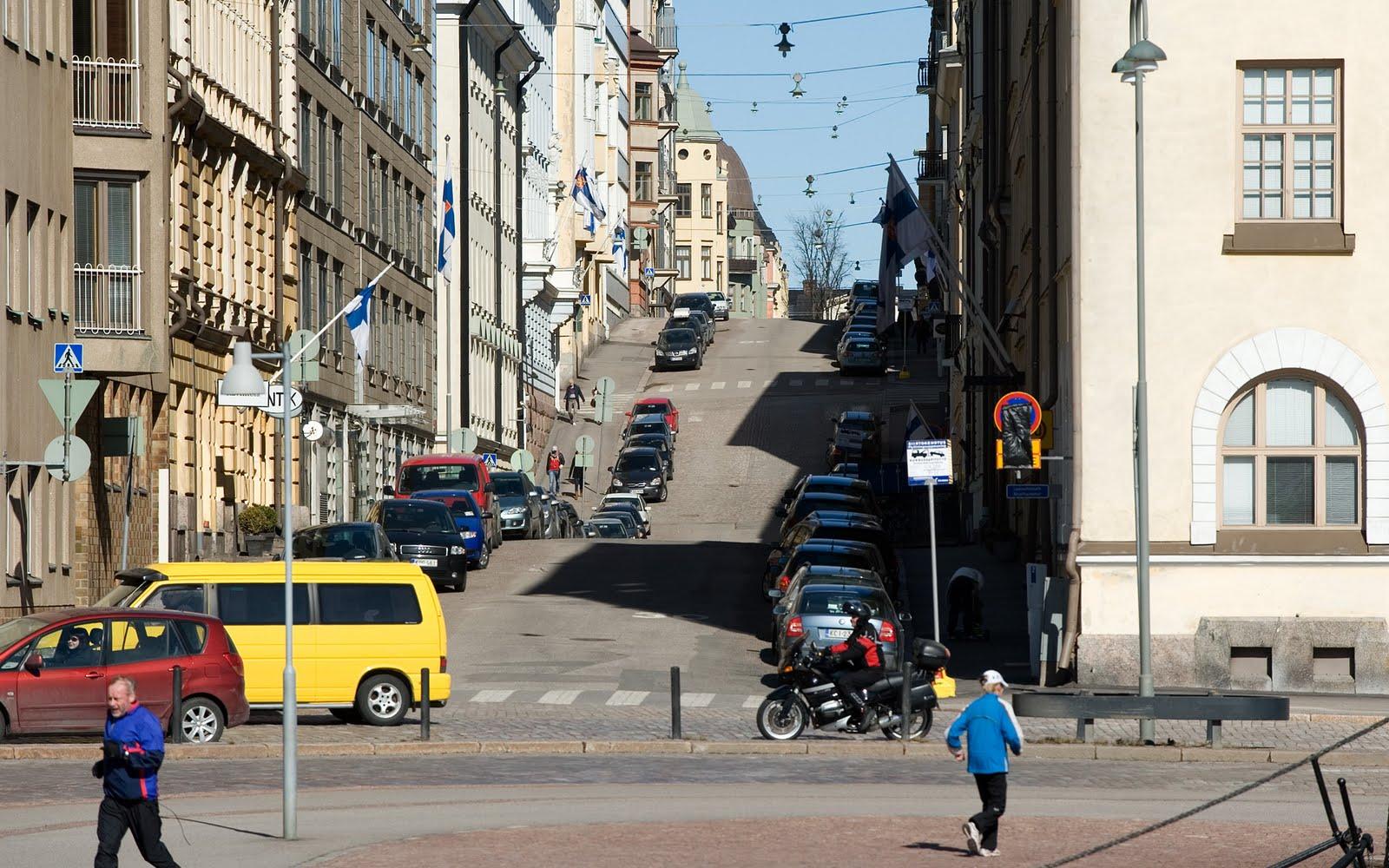 VALOKUVAUS: Helsinki 9. - 10. 4.2011