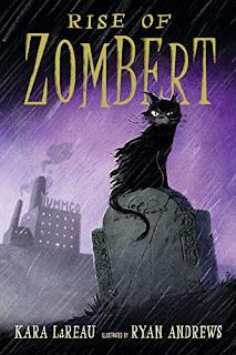 Rise of ZomBert