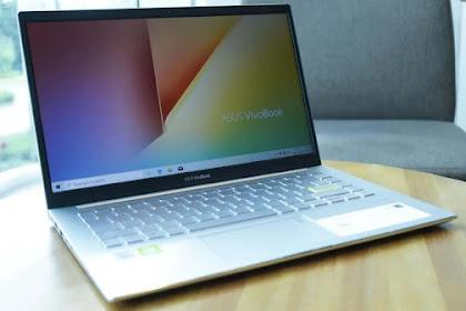 6 Keunggulan Laptop ASUS VivoBook S14 S433
